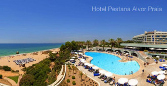 Pestana supports Ocean Revival